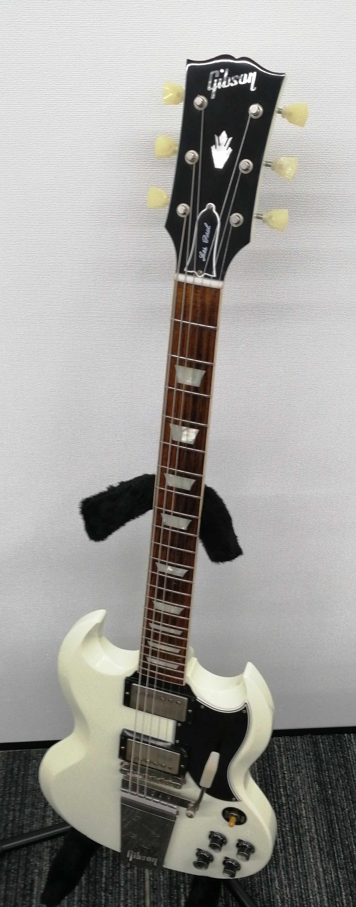 エレキギター|GIBSON CUSTOM SHOP