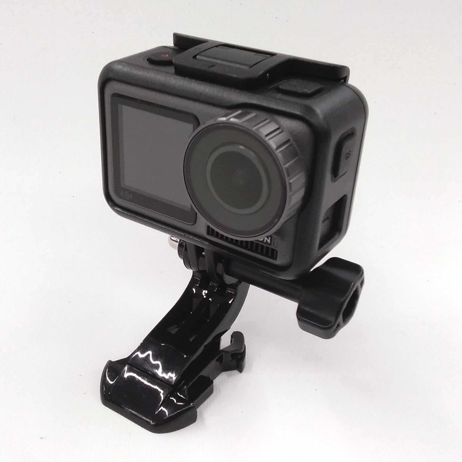 ウェアラブルカメラ・アクションカム|DJI