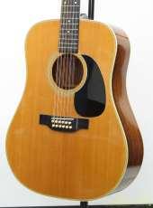 12弦アコースティックギター|CATS EYES