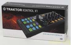 CDJコントローラ-|TRAKTOR