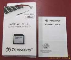 JetDrive Lite 130 120GB|TRANSCEND
