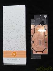 GTX1080用 水冷パーツ|EK