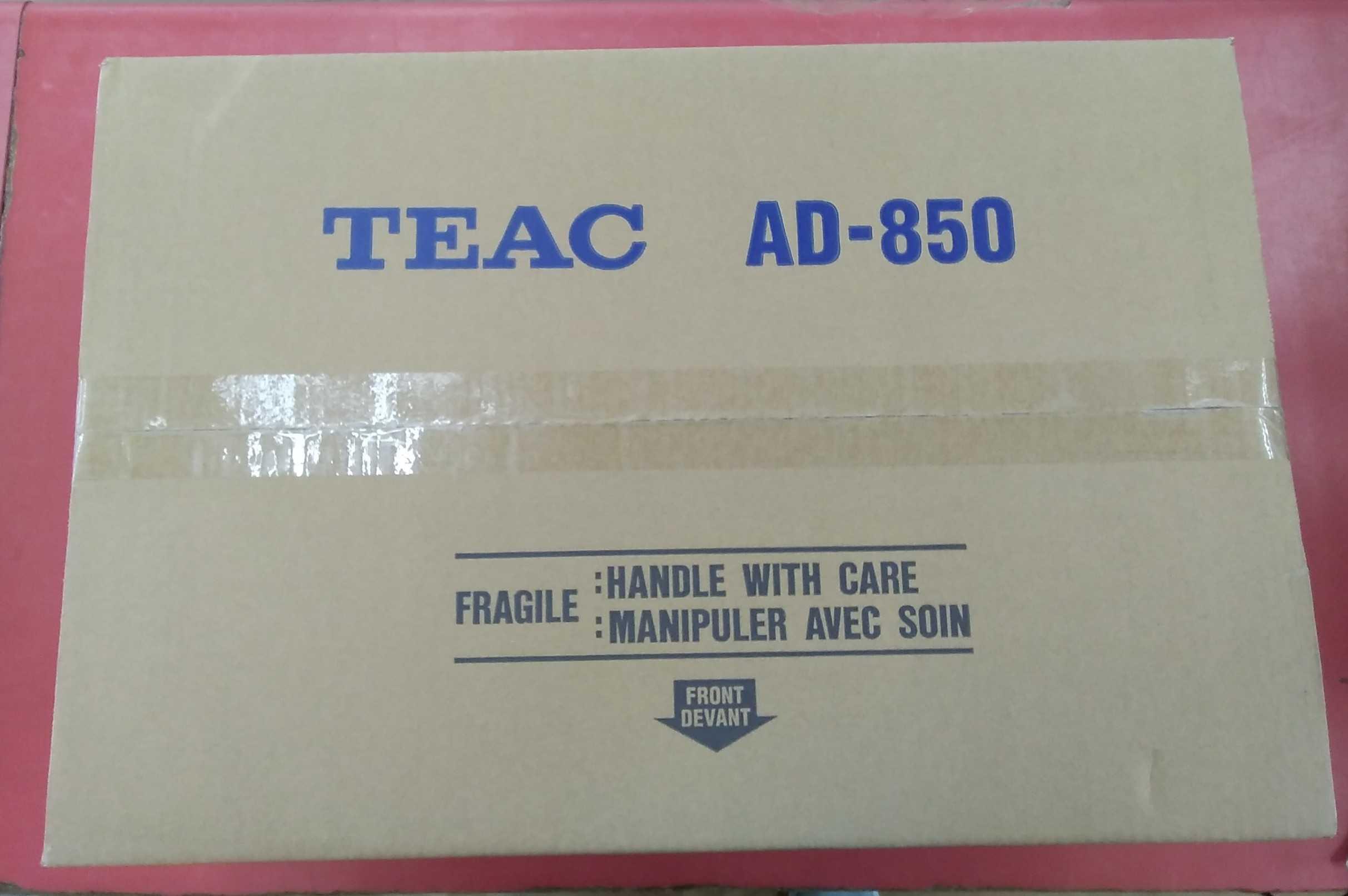 カセット/CD|TEAC