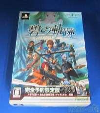 PSPソフト FALCOM
