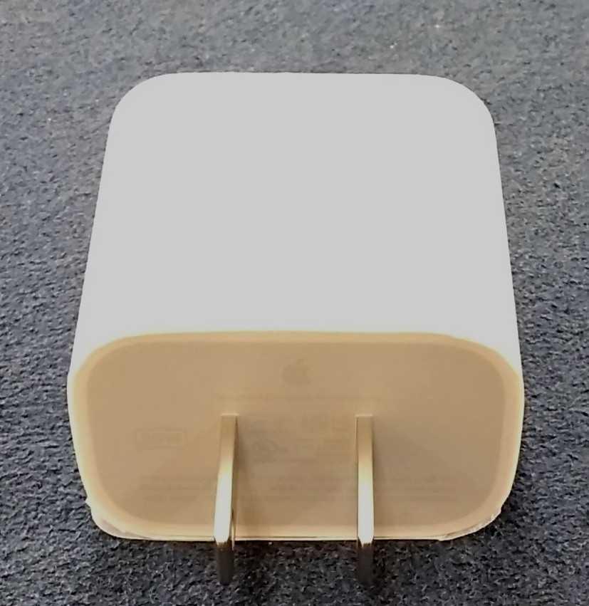 USB-C電源アダプタ|APPLE