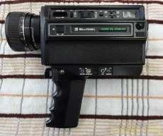 8ミリビデオカメラ|BELL&HOWELL