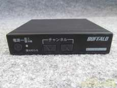 地上デジタルチューナー BUFFALO