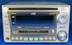 CD/MDメインユニット|JVC/VICTOR