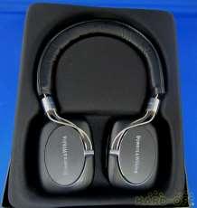 Bluetoothヘッドホン|B&W