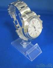 クォーツ・アナログ腕時計 BALL