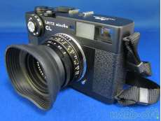 ライカとミノルタ共同開発カメラ!|MINOLTA