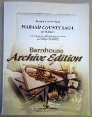 吹奏楽楽譜|BARNHOUSE