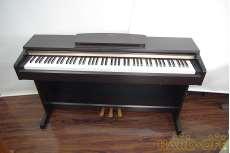 フルサイズ88鍵盤電子ピアノ|YAMAHA