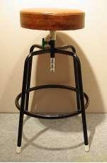 コントラバス椅子|KMK