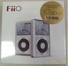 ※未開封品 ハイレゾ音源対応プレイヤー(microSD対応|FIIO