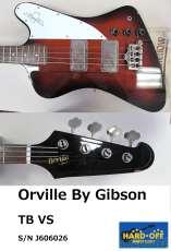 エレキベースその他|ORVILLE BY GIBSON