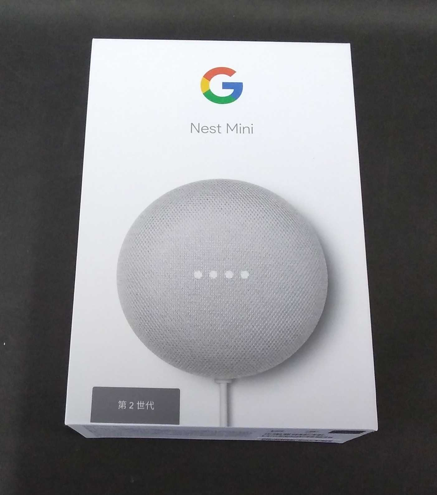 NEST MINI|GOOGLE