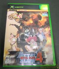 XBOXソフト|SNK
