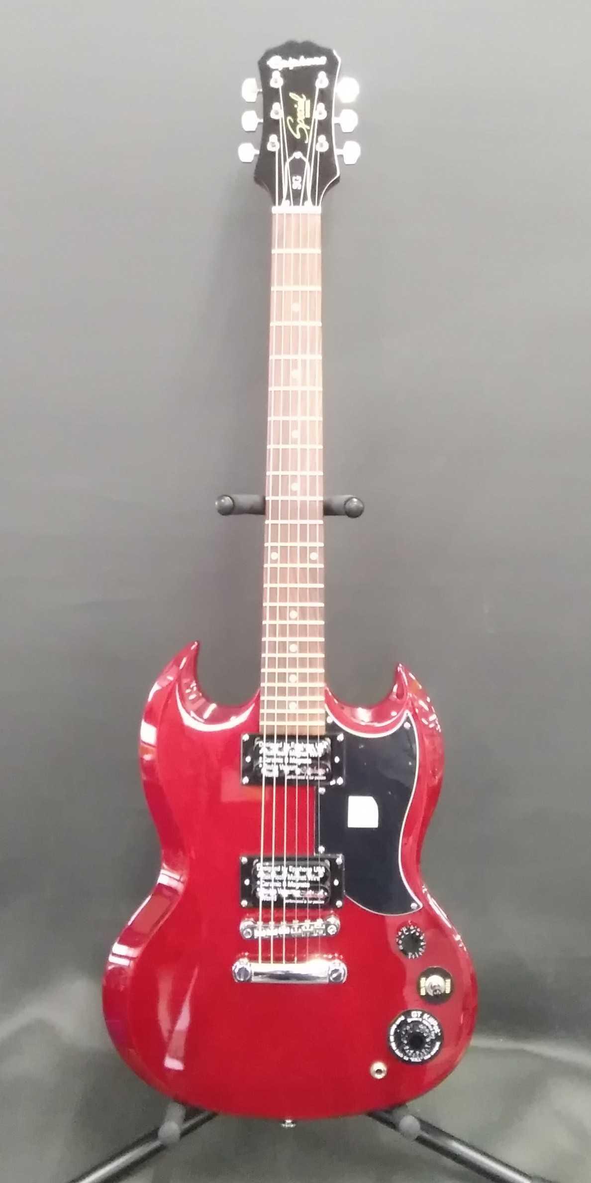 エレキギター|EPIPHONE