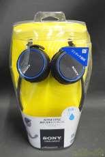 Bluetoothヘッドホン SONY