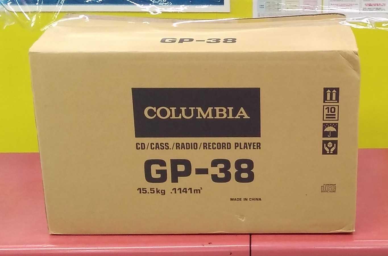 マルチプレーヤー|COLUMBIA