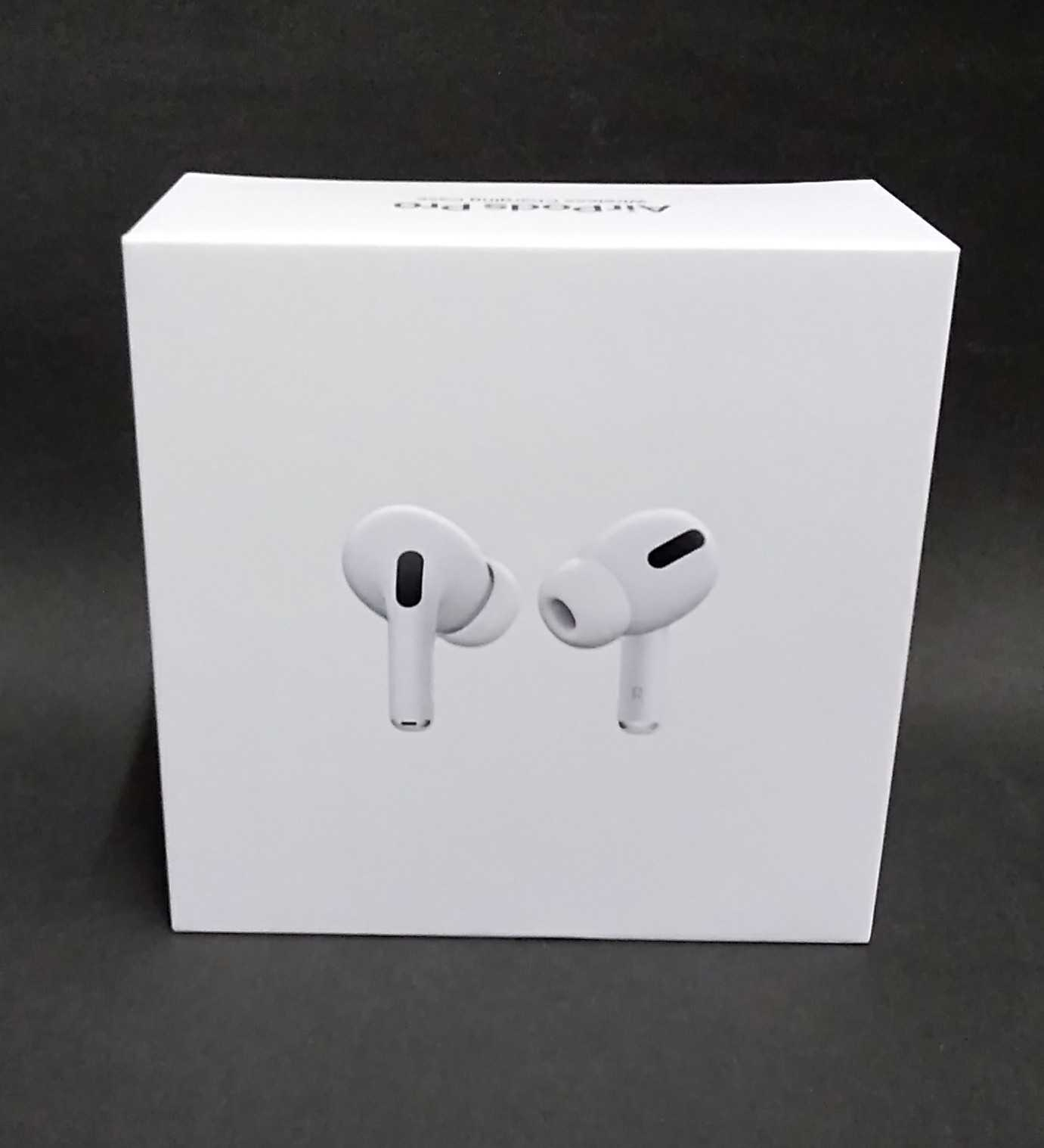 AIR PODS PRO|APPLE