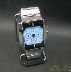 クォーツ・デジタル腕時計|INDEPENDENT