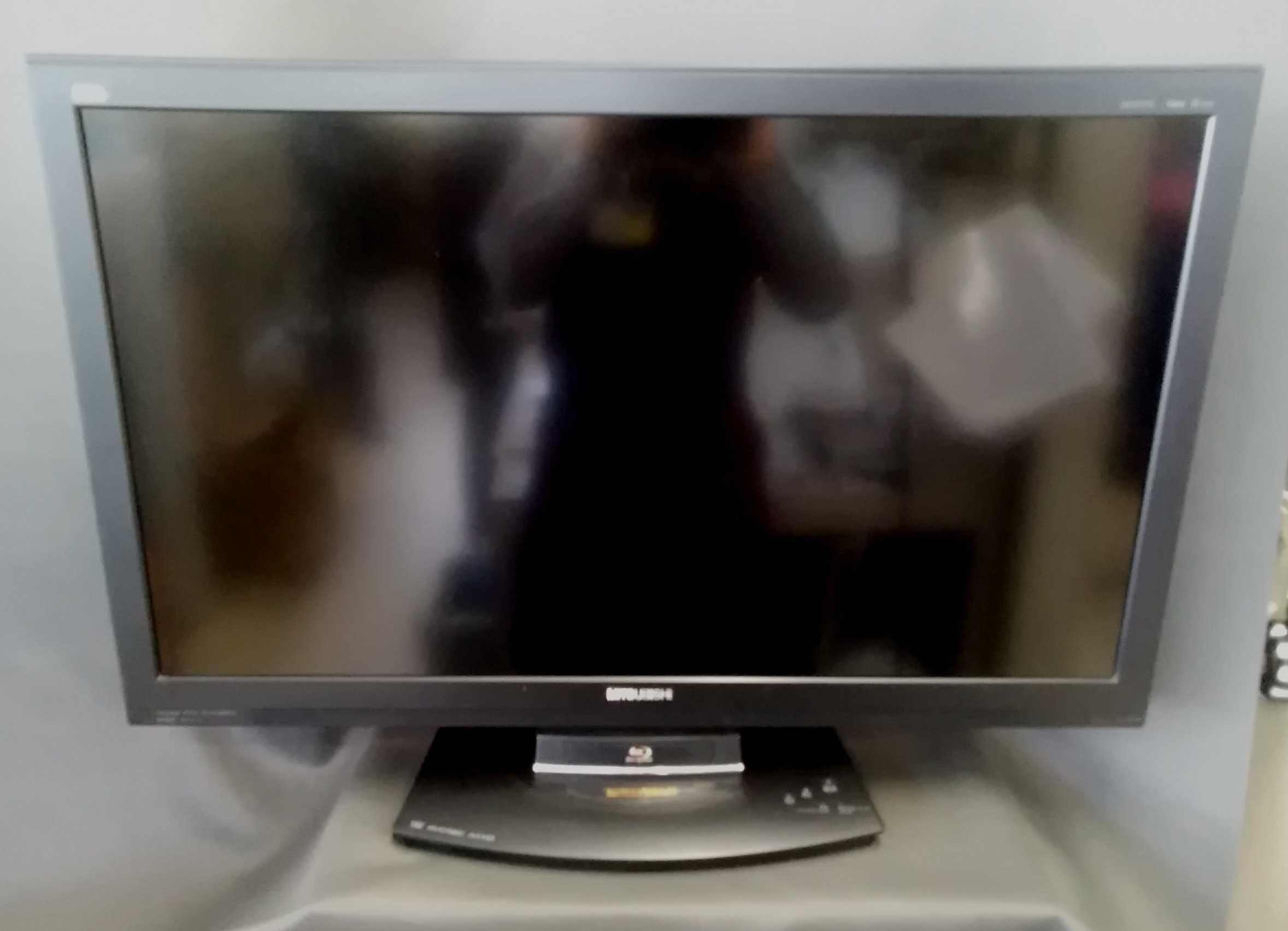 液晶TV|MITSUBISHI