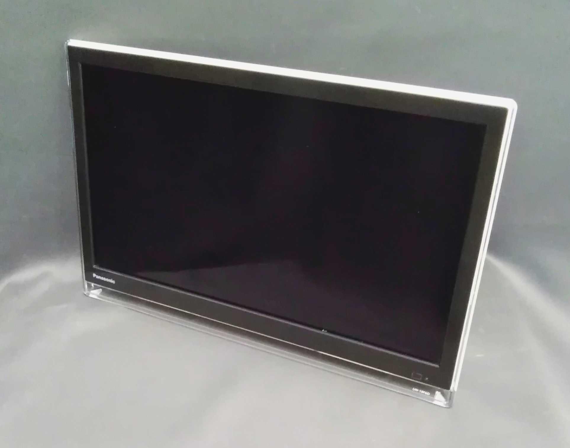 ポータブル液晶テレビ PANASONIC