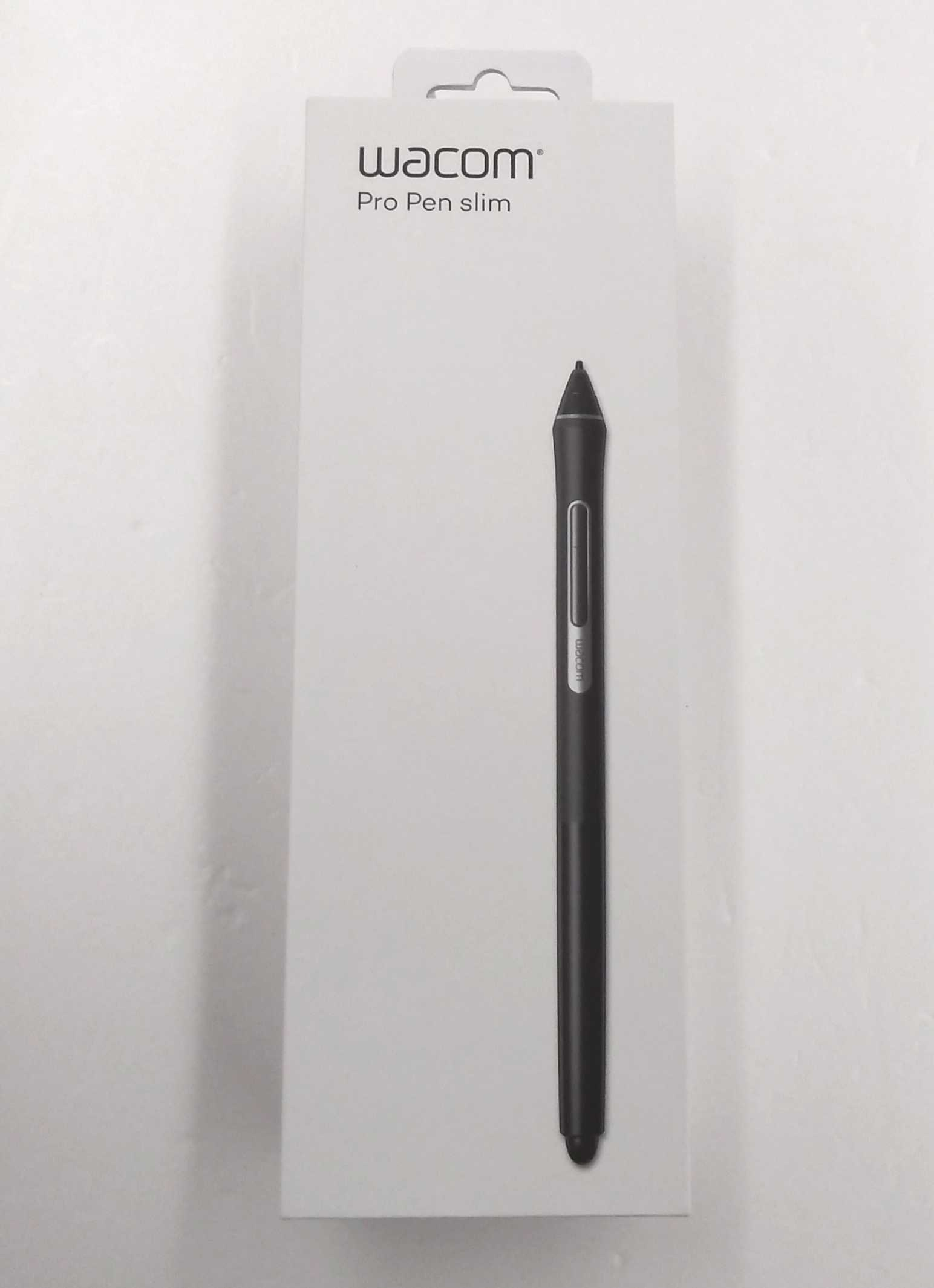 Wacom Pro Pen slim WACOM