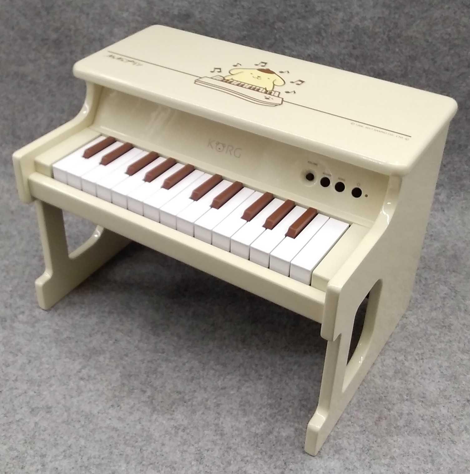 デジタル・トイ・ピアノ KORG