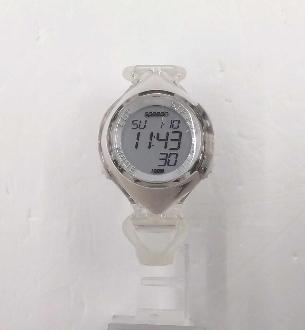 クォーツ・デジタル腕時計|SPEEDO