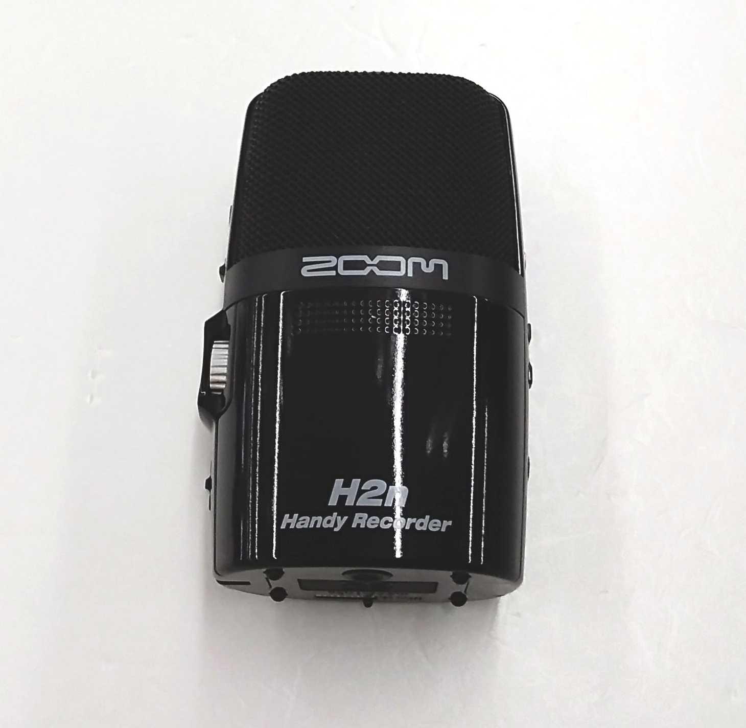 ハンディレコーダー|ZOOM