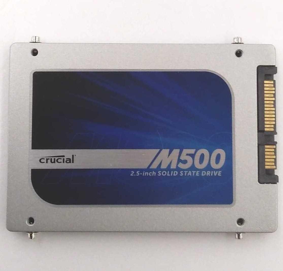 SSD120GB以下|CRUCIAL
