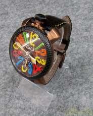 手巻き腕時計 GAGA MILANO