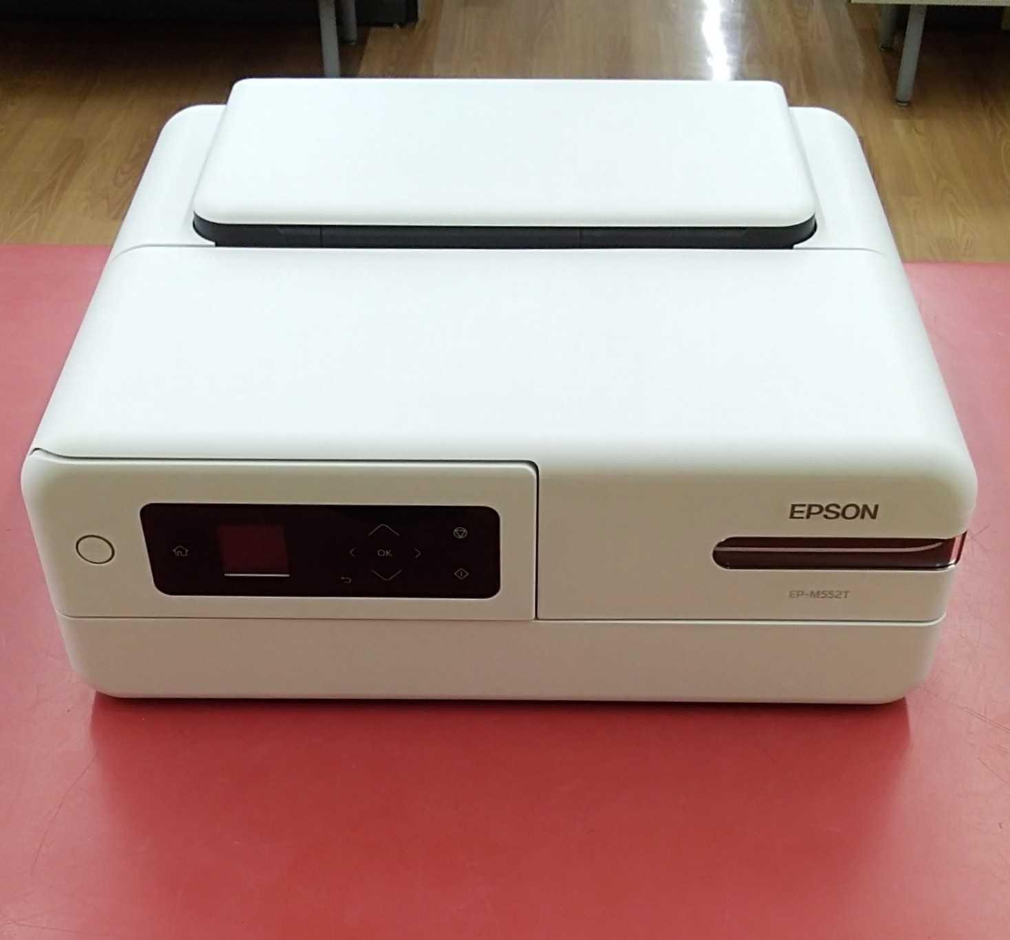 A4対応複合機|EPSON