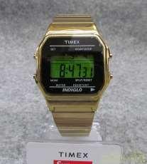 クォーツ・デジタル腕時計|SUPREME×TIMEX