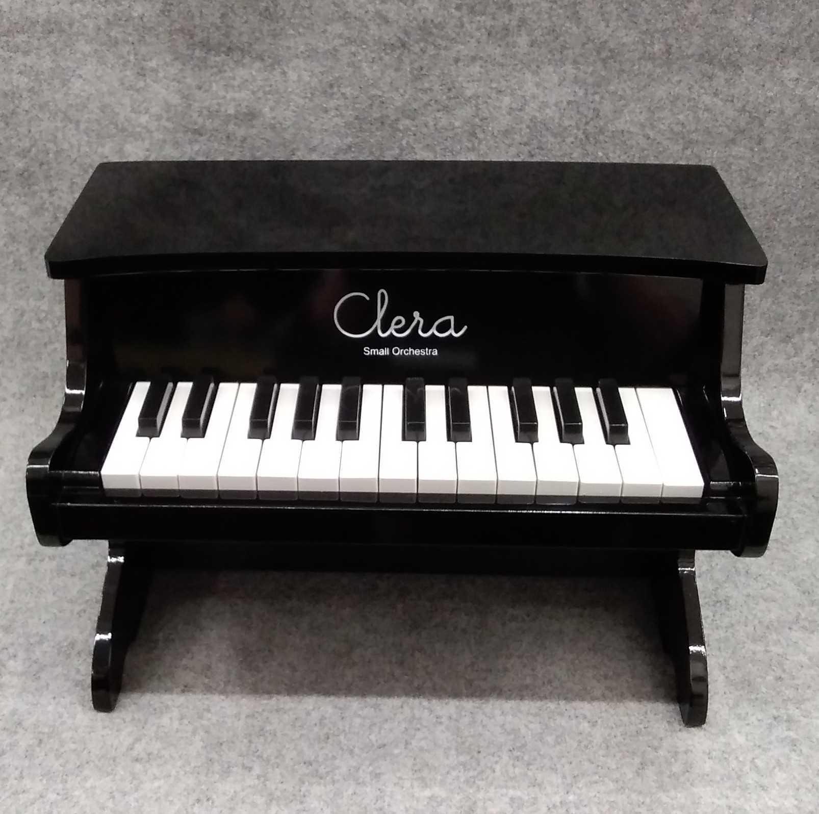 ミニピアノ|CLERA
