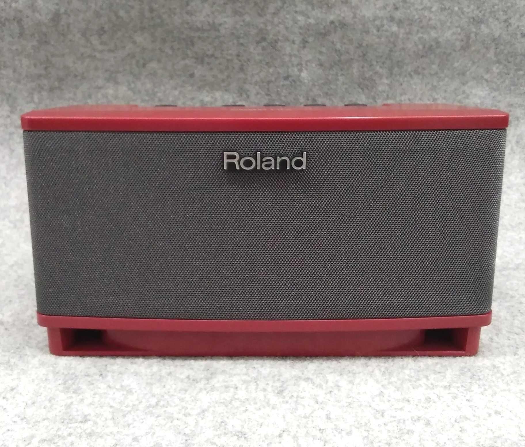 ギターアンプ|ROLAND
