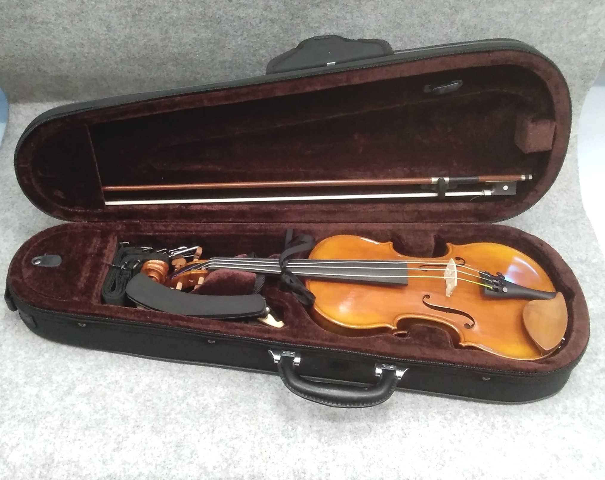 1/2 ヴァイオリン|CARLO GIORDAMO