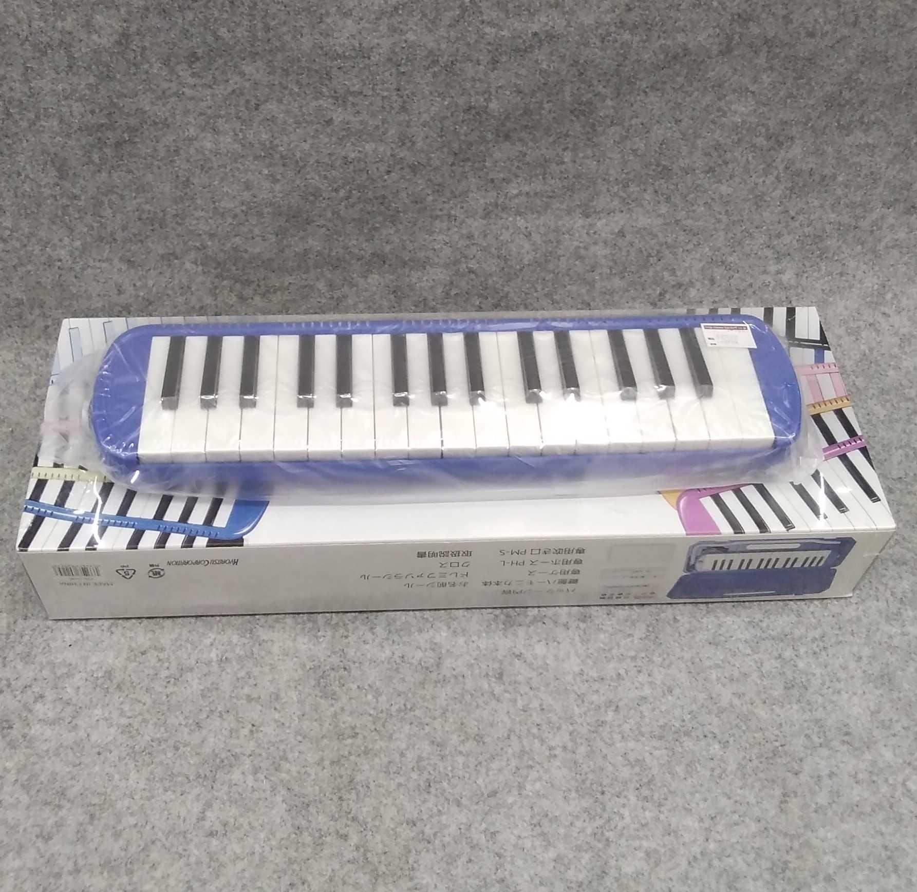 鍵盤ハーモニカ KYORITSU