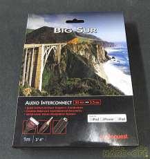 RCAラインケーブル|audioquest