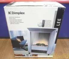 【未使用品】電気暖炉|DIMPLEX