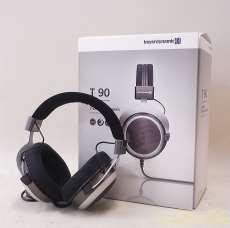 開放型スタジオモニターヘッドフォン|beyerdynamic