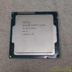 (ジャンク)CPU
