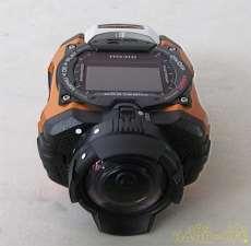 ウェアラブルカメラ・アクションカム|RICOH