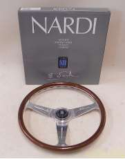 社外ステアリング|NARDI