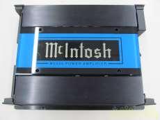 パワーアンプ|MCINTOSH