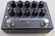 歪み系エフェクター|MXR