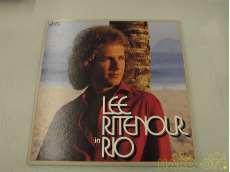 LEE RITENPUR/RITENPUR IN RIO JVC/VICTOR